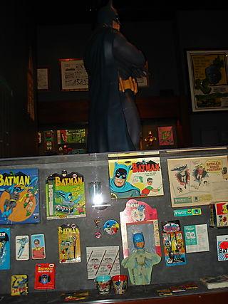 Bat Room