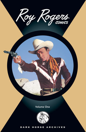 Roy Rogers Archives
