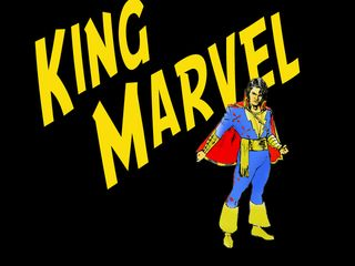 King_Marvel_by_honestgeorge