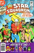 All Star Squadron 26