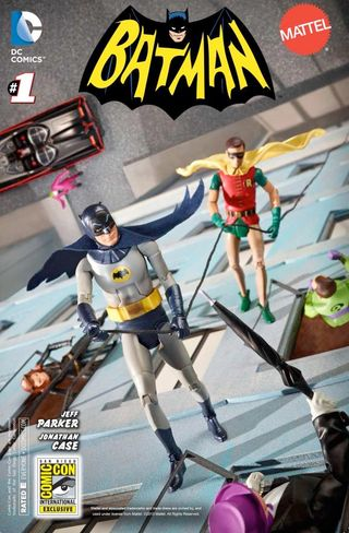 Exclusivebatman66