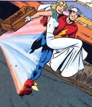 Jay and Joan Garrick